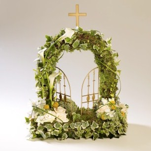 Funeral Flowers - Special Tribute Floral Arrangements