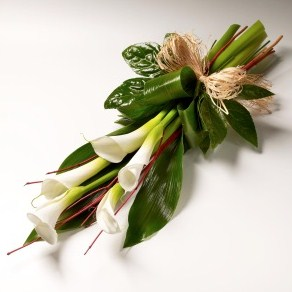 Funeral Flowers - Sheaths and Sprays